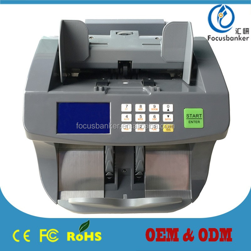 ( Good price ! ) money counter/currency counting machine/bill counter for Japanese yen(JPY)