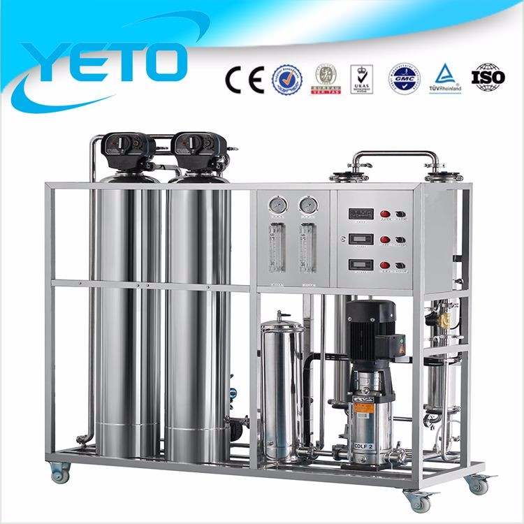 customized industry cosmetic pharmaceutical filtration equipment ro water treatment plant price