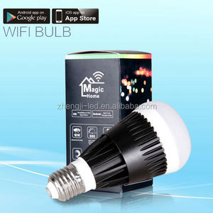 new products in electronics,Free APP,fancy that! promoted oem new accessories e27 bulb bluetooth speaker
