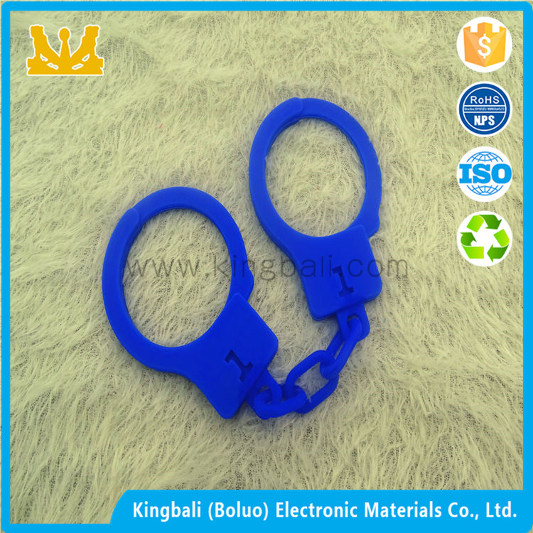 Adult Sex Game Silicon Fetish Mouth HandCuffs Bondage Restraint Sex Toy