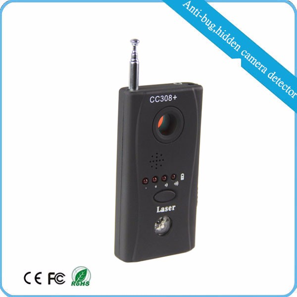 Cell Phone Signal Detector/Mobile Phone Signal Finder