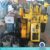 luheng hydraulic water well drilling rig drilling rig/portable digging machines