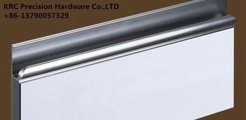 Aluminum edge profile handle cabinet drawer pull handle buy aluminum edge profile handle cabinet drawer pull handle sciox Images