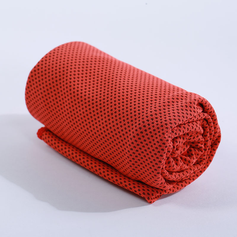 Best Selling Quick Dry Cheap Custom Design Cooling Microfiber Gym Sport Towel