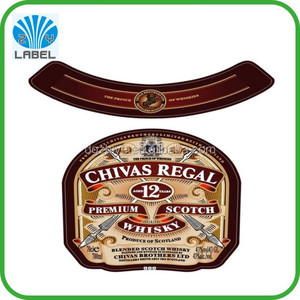chivas regal label sticker printing label stickers