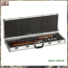 wholesale airsoft-guns military ar 15 hard case shot gun hunting case with pre-foam