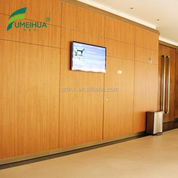 Decorative Maintenance Free Exterior Wall Cladding Panel - Buy ...