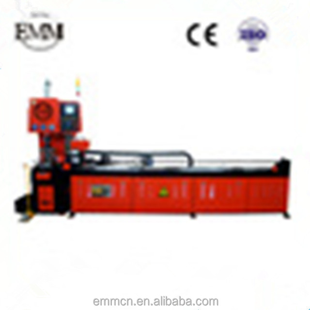 EMMCHINA EMM60 aiguisé tube machine