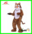 Fashion custom cartoon mascot costume new product cheap halloween plush monkey adult costume