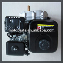 6.5hp/5.5hp go kart parts/motorcycle engine 50cc china/bike engine with gear box motorcycle parts