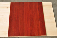 Best price smooth jatoba wood flooring