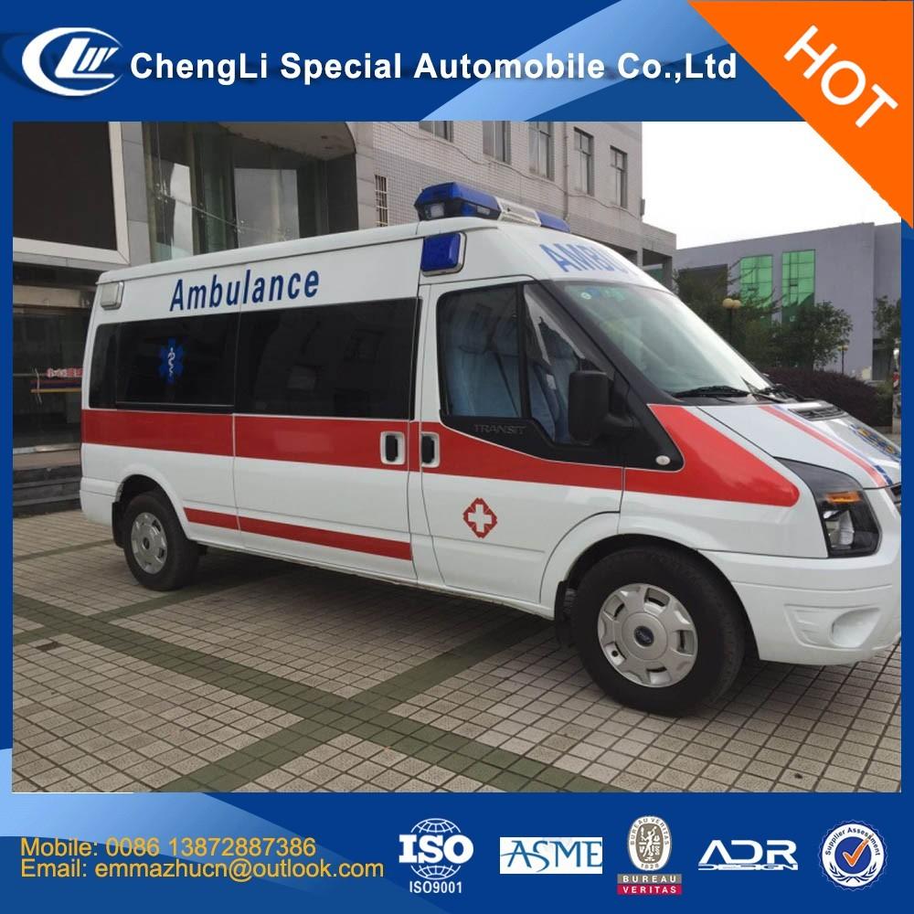 4wd ambulance 4wd ambulance suppliers and manufacturers at alibaba com