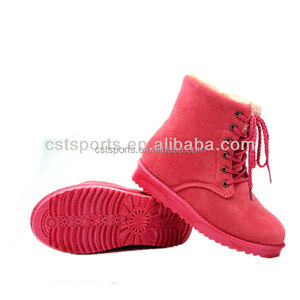 Colorful Women Lady Snow Boots SN003
