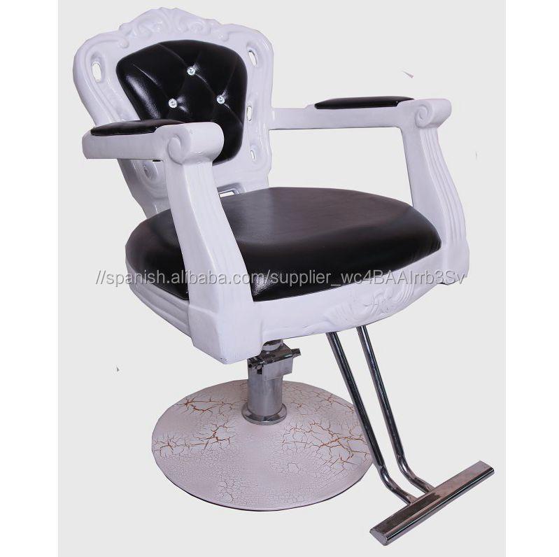 Precio de silla de corte de pelo