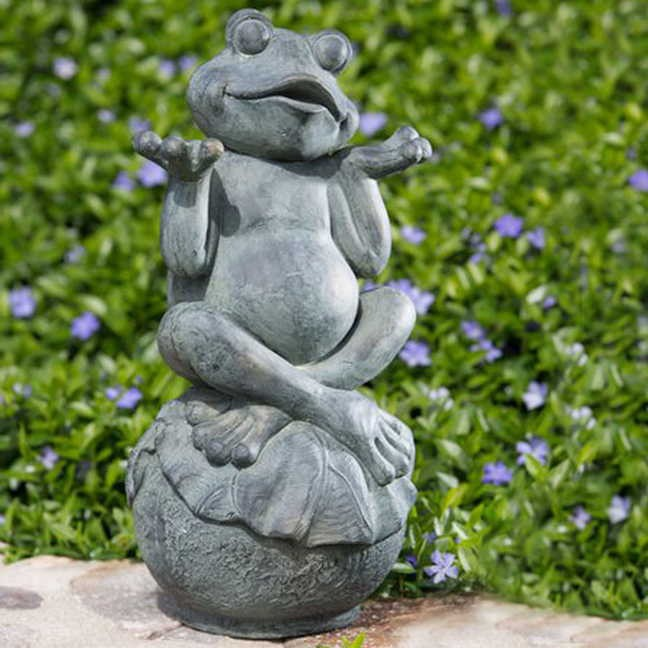 Frog Water Fountain, Frog Water Fountain Suppliers and Manufacturers at  Alibaba.com