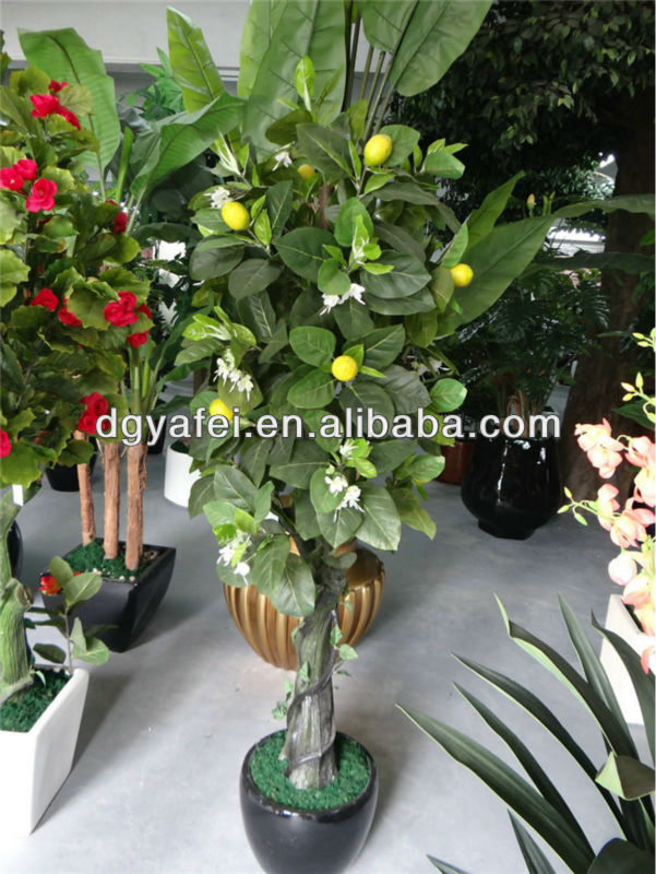 fruit trees,artificial decoration trees