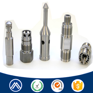 New trend product stainless steel machining turning cnc steel