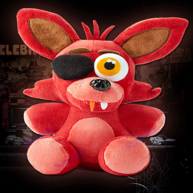 Aliexpress.com : Buy Hot! Five Nights At Freddy's 4 Plush