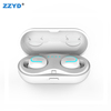 Ready To Ship Wireless True Earbuds BT Earphone 5.0 Custom Headphones Touch Earbuds TWS Sport Stereo Headset Manufactures