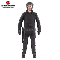 Military Army Police Full Body Protection Armor Tactical Anti Riot Suit