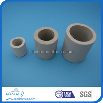 25mm Ceramic Raschig Ring For Tower Packing Buy Ceramic
