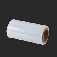 hot sale strongly adhesive ldpe soft cling film