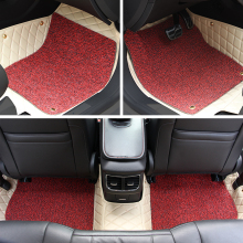 Top Rated Car Floor Mats For Audi A6 2012-