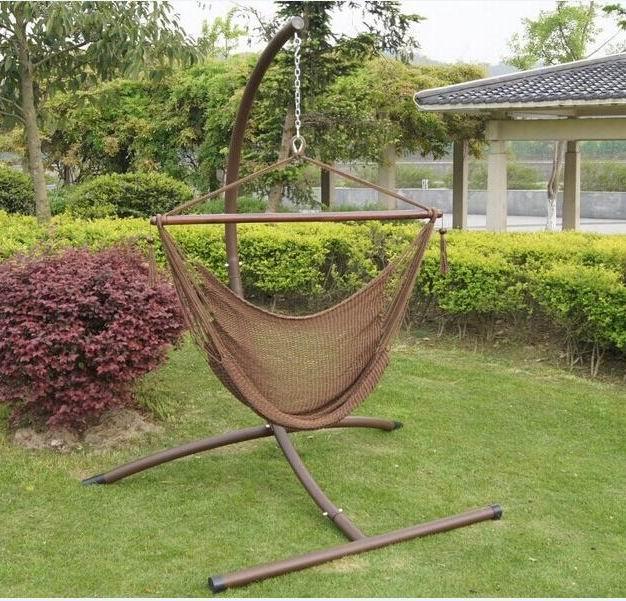 Chair Canvas Portable Hammock Swing