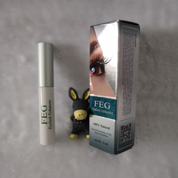OEM Private Label Herbal Best Quality Natural Eyelash Enhancer Serum! фото