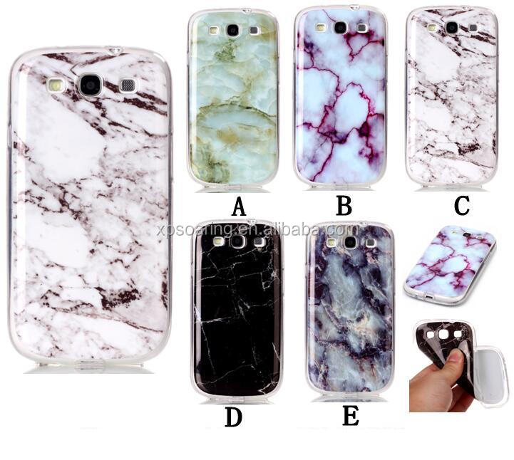 marble desgin IMD TPU cover case for Samsung galaxy S3 ,for Samsung galaxy S3 IMD marble TPU cover case
