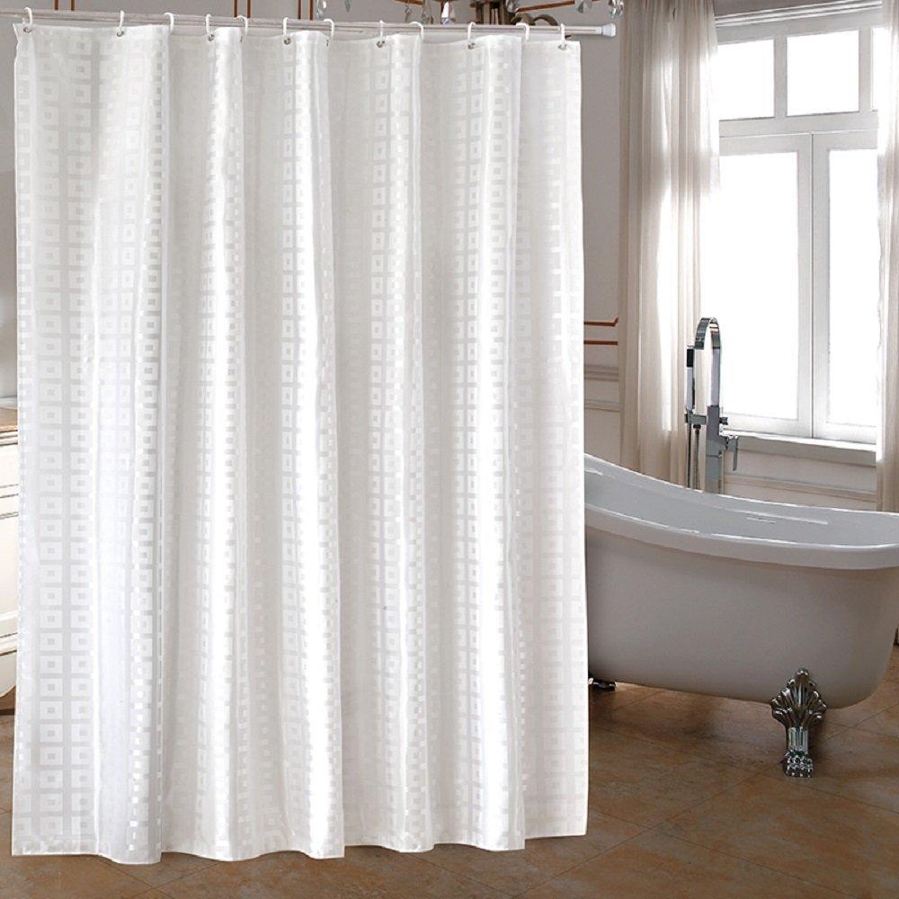 Cheap Cheap White Shower Curtain, find Cheap White Shower Curtain ...