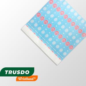 picture regarding Printable Wristband Sheets called Printable Tyvek Wristbands Wholesale, Tyvek Wristbands