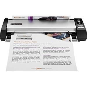 "Plustek, Inc - Plustek Mobileoffice D430-G Sheetfed Scanner - 600 Dpi Optical - 48-Bit Color - 16-Bit Grayscale - Usb ""Product Category: Scanning Devices/Scanners"""