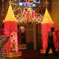 Fashionable Led Hotel Fesival Decoration Night Club Decor - Buy ...