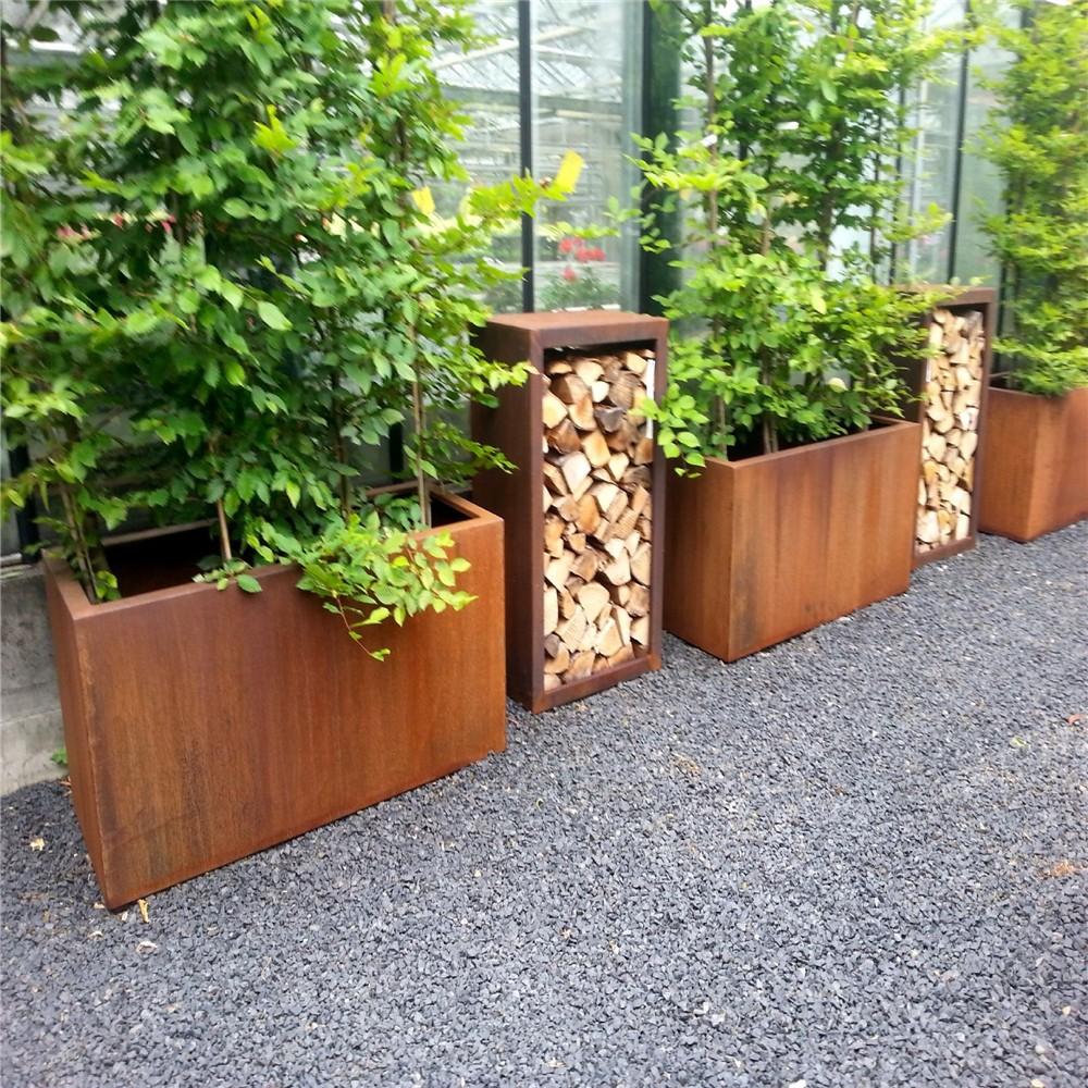 Venta al por mayor jardineras rectangulares compre online - Jardinera grande barata ...
