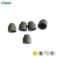Cheap custom food grade silicone rubber bottle caps