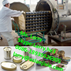 steam sterilizer/horizontal sterilizer/high pressure sterilizing boiler