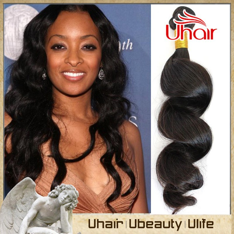 China Suppliers Loose Deep Wave Weave Hairstyles 8-30 Inch Grade ...