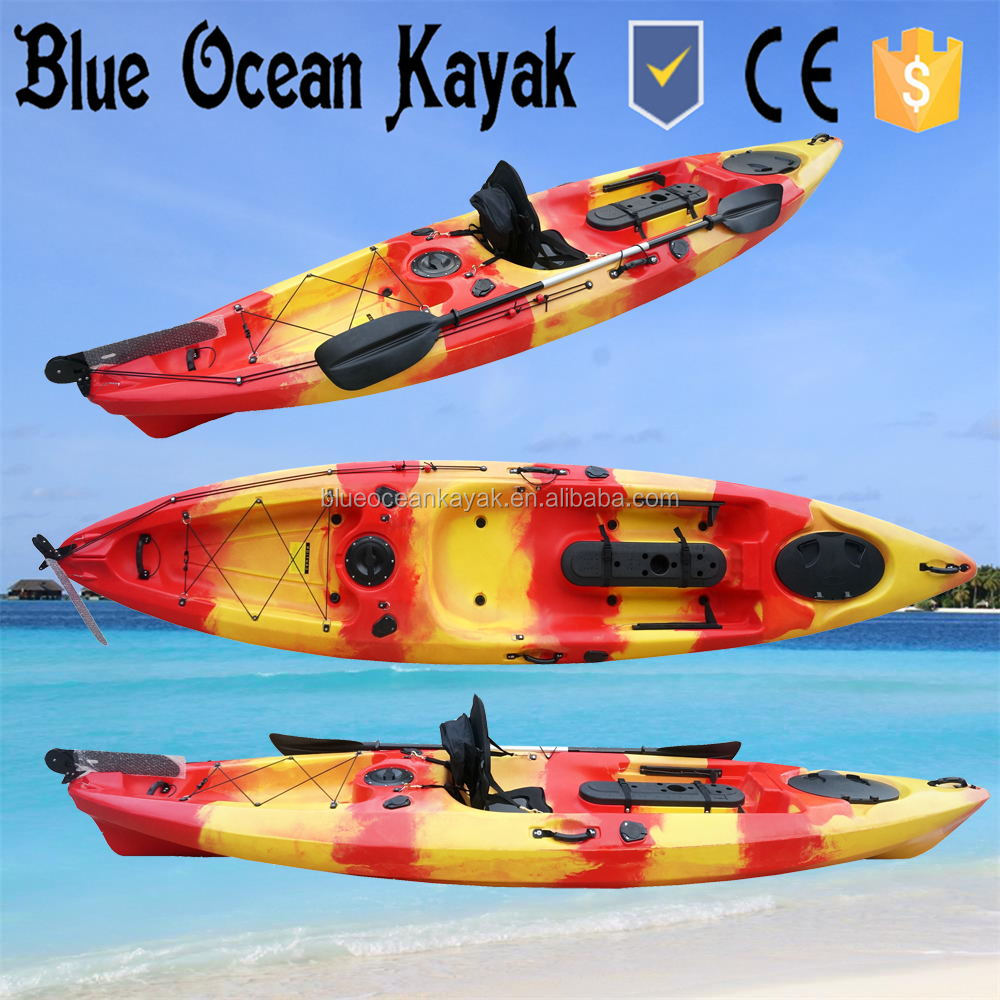 Plastic Ocean Kayak Suppliers And Manufacturers At Alibaba