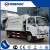 Brand Garbage Truck with 18 M3 capacity garbage car