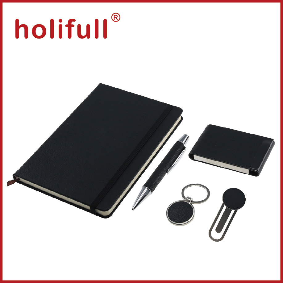 wholesale customized high end latest new office gift set items