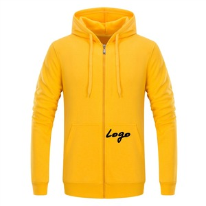 Jacket Mens Tracksuit Super-soft Velvet High Quality Zipper Hoodie