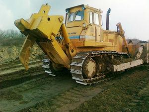 TD40 61 ton bulldozer