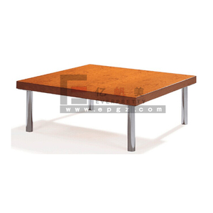 Superieur Dining Room Long /short Wooden Tea Table Office Tea Table
