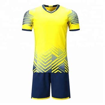 Dri fit camisas de futebol por atacado jersey time de futebol camisa kit de futebol  personalizado d1afc77b410f3