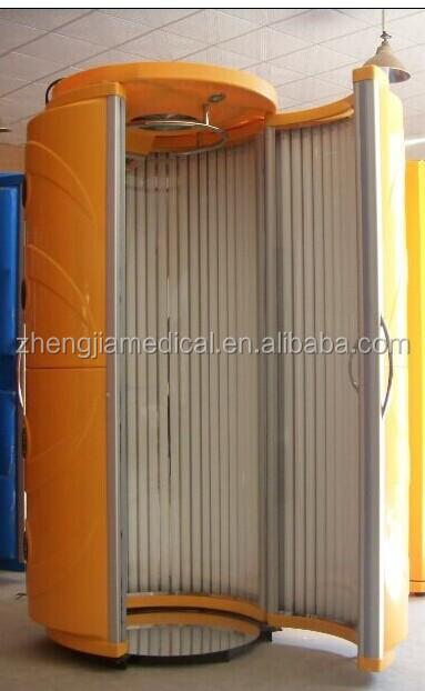 9500 W Bronzant Machine/cabine De Bronzage De Jet À Vendre ...