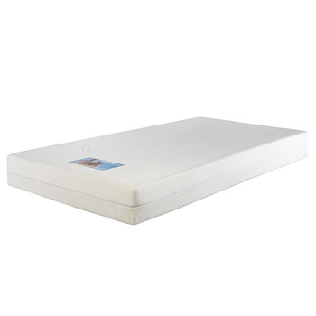 Super Single 45D Memory Foam Down Mattress Topper Soft Spring Mattress