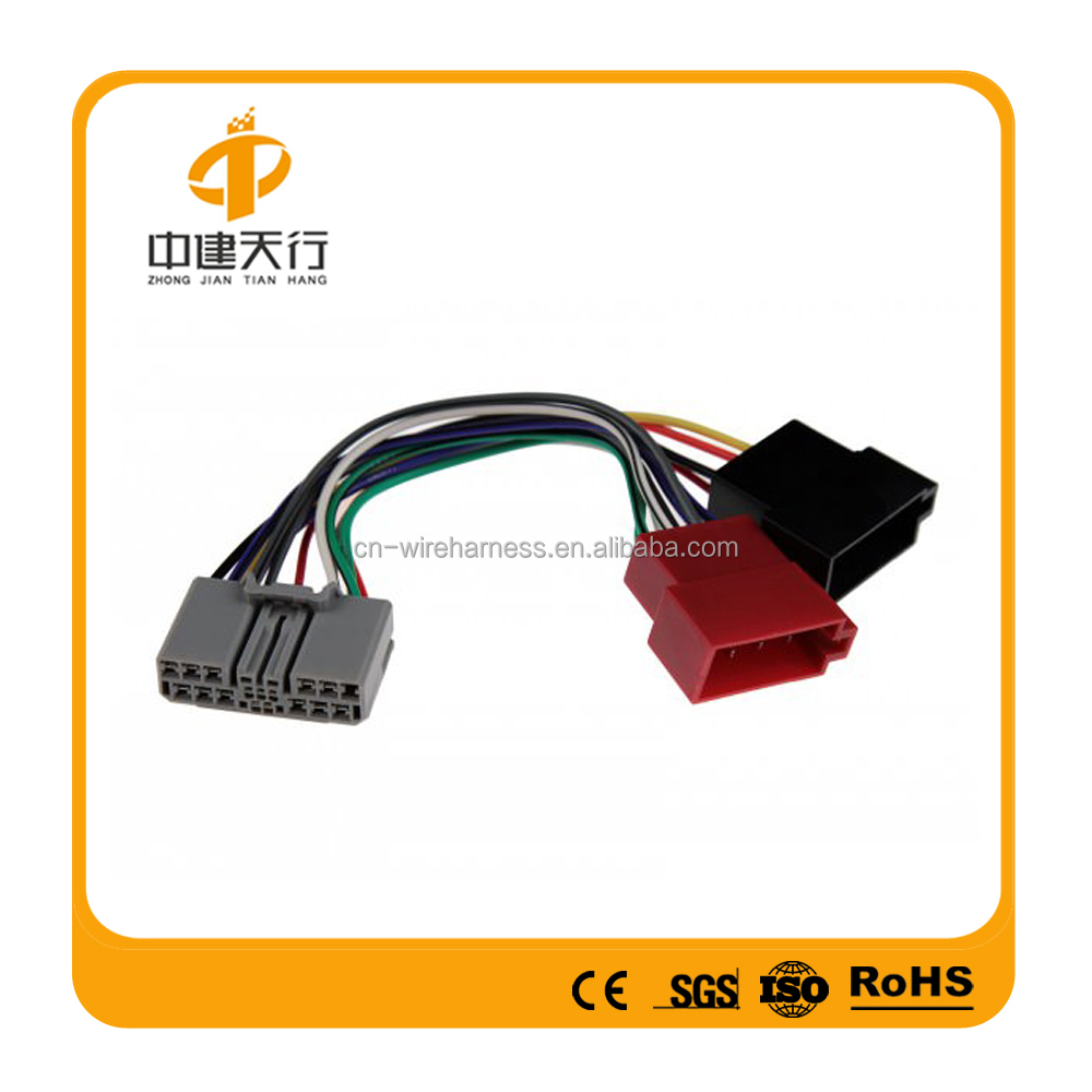Wire Harness For Automobile Suppliers Hang Wiring Trailer And Manufacturers At