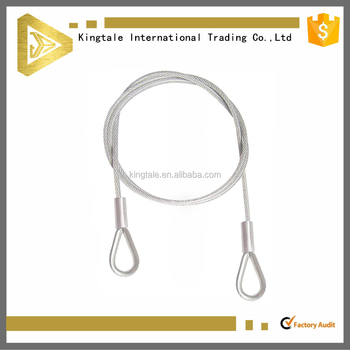 More Specifications Manufacturers Steel Towing Wire Rope - Buy Tow ...