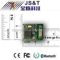 2016 Jinou Useful and Portable BLE 4.0 Module for Data Transmission in Bluetooth Products with Remote Control CC 2540 Chip